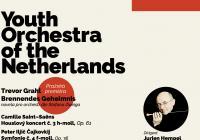 Koncert symfonického orchestru z Nizozemí