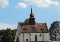 Kostel Nanebevzetí Panny Marie Veveří
