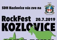 RockFest Kozlovice