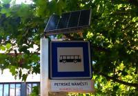 Zažít město jinak - Praha Petrské náměstí