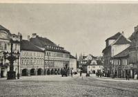 Zažít město jinak - Praha Pohořelec