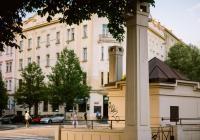 Zažít město jinak - Praha Dejvická / Václavkova