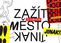 Zažít město jinak - Praha Dědina