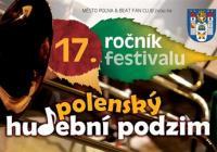Polenský hudební podzim