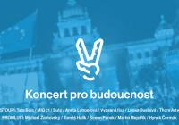 Koncert pro budoucnost - Praha