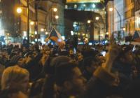Festival svobody v Praze