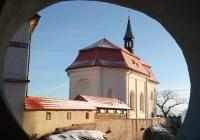 Předvánoční zpívání souboru Provaz na hradě Valdštejn
