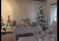 Vánoce v chaloupce