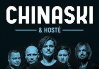 Chinaski - Český Krumlov