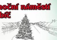 Vánoční náměstí
