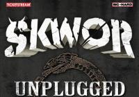 Škwor Unplugged tour 2019 - Plzeň