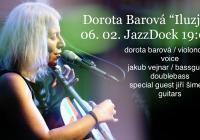 Dorota Barová – Iluzja