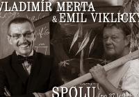 Vladimír Merta & Emil Viklický - Spolu po 37 letech