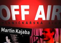 OFF AIR - 5. večer písničkářské ligy