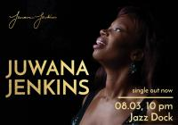 Juwana Jenkins (USA/CZ)