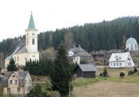 Kostel sv. Františka z Pauly, Albrechtice v Jizerských horách