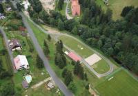 In-line dráha Albrechtice v Jizerských horách