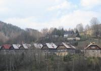Sedmidomky, Desná