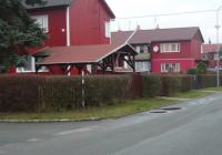 Finské domky, Desná