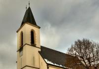 Kostel Nanebevzetí Panny Marie - Add an event