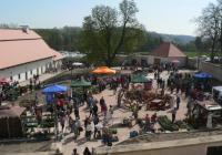 Zahradnické trhy v Kuksu 2019