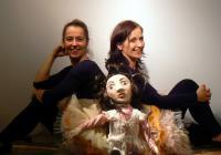 Divadlo Kasperle: O holčičce, která zlobila