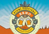 Pivní festival na náměstí Svobody v Brně