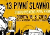 Slavnosti piva Permon - Sokolov
