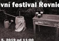 Pivní festival - Řevnice