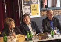 Regionální ozvěny Febiofestu 2019 v Českých Budějovicích