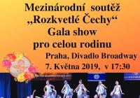 Rozkvetlé Čechy