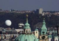 Varhanní koncert - Praha