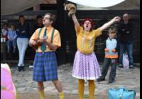Divadlo pro děti: Velikonoce Veselé