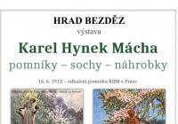 Karel Hynek Mácha - Hrad Bezděz