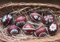 Velikonoce na hradě Kašperk