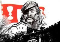 Hrad Valdštejn za husitských válek