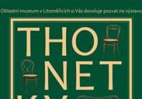 Thonetky – svět ohýbaného nábytku
