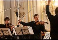 Závěrečný koncert LHAK & festivalu Hudba v zahradách a zámku
