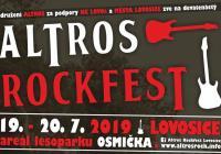 Altros Rockfest Lovosice