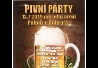 Pivní párty - Pohoří