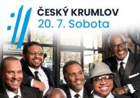Take 6 a Severočeská filharmonie...