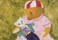Můj medvěd Flora - nový životní příběh