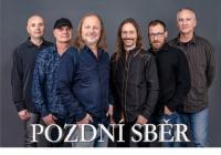 Castle tour 2019 - Říčany u Brna