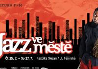 Jazz ve městě