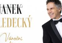 Janek Ledecký – Vánoční turné 2019