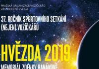 Hvězda 2019