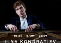 Ilya Kondratiev