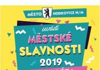 Městské slavnosti s cimbálovkou Dušana Kotlára