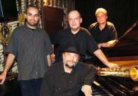 Jazz Gate – Milan Svoboda Quartet