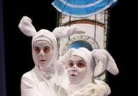Bob a Bobek na cestách - Divadlo v Rytířské